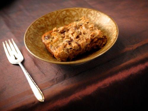 This non-dairy brown rice pudding can go Indian (saffron, pistachio ...