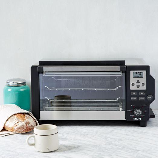 Krups Countertop Oven : krups toaster oven manual manualspath com krups toaster oven manual ...