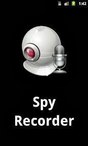 spy recording app