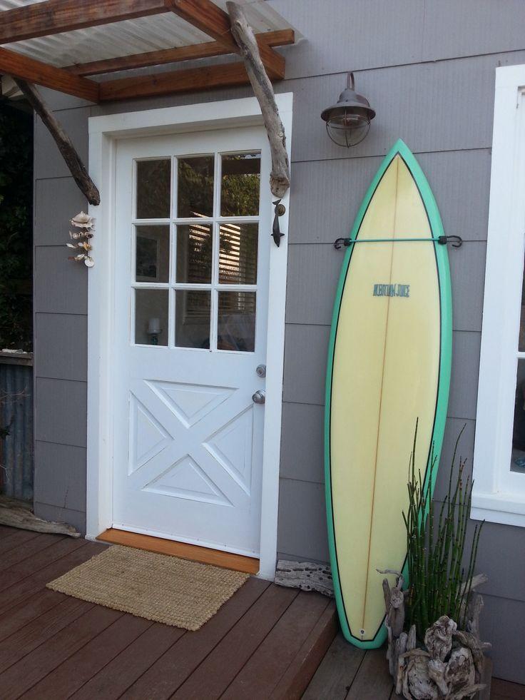 Welcome 1950s front door my home by the bay pinterest for 1950s front door styles