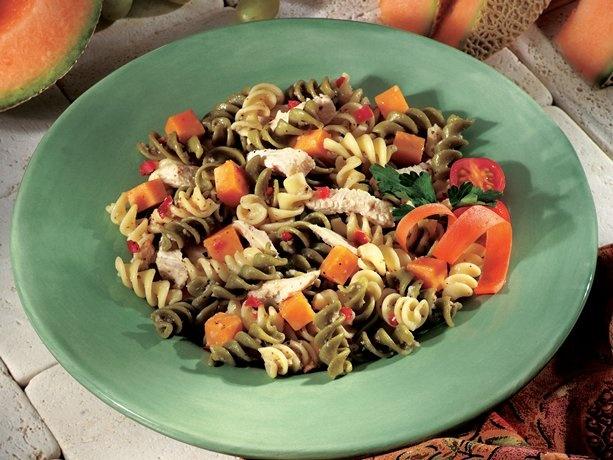 Chef's Pasta Salad | Salads | Pinterest