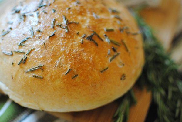 Rosemary Peasant Bread | Eat. | Pinterest