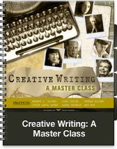 Creative Writing writing a masters essay