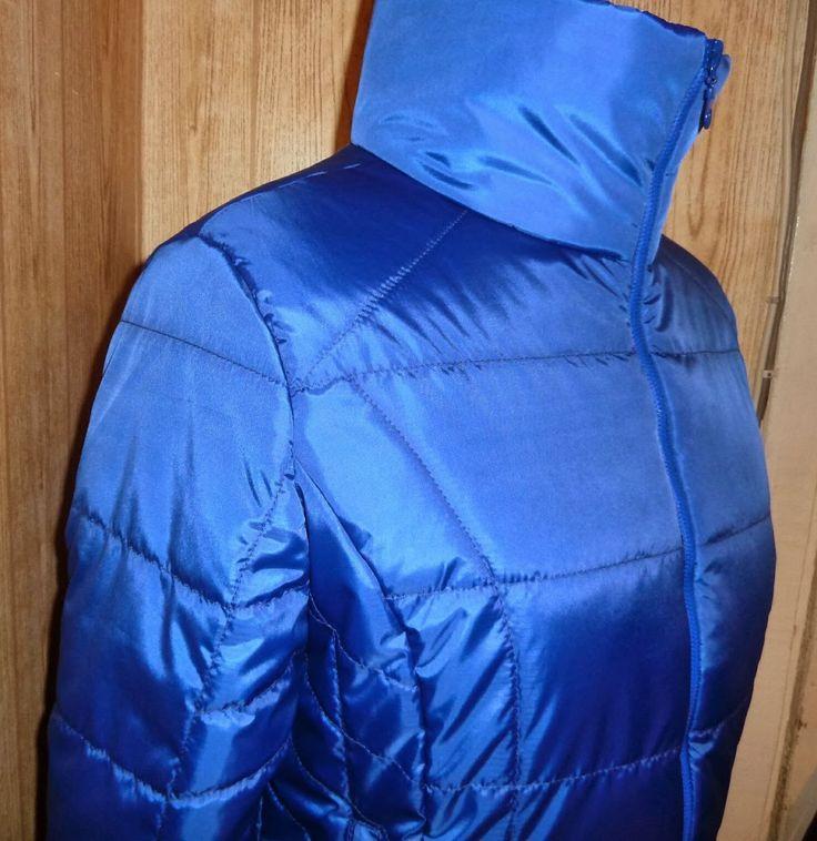 Как сшить куртку на синтепоне мужскую 8