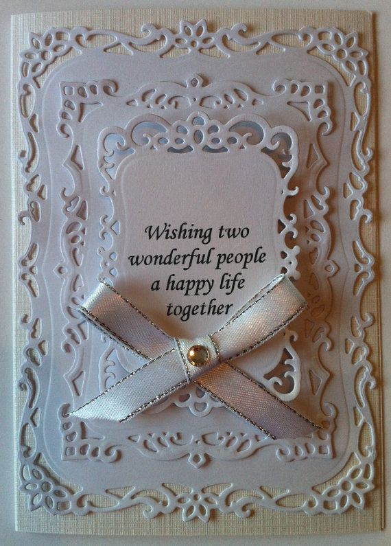 Card by yorkrosecards on etsy 5 95 engagements cards pinterest