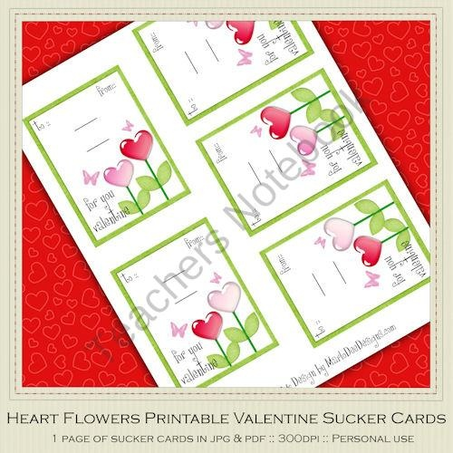 valentine ideas cards