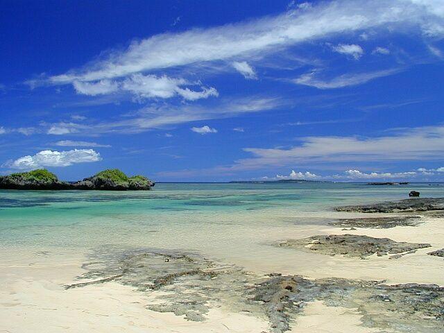 Iriomotejima Island Japan