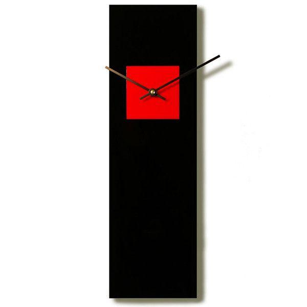 Minimalist Modern Wall Clock