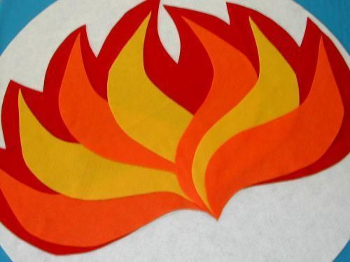year of pentecost in acts 2