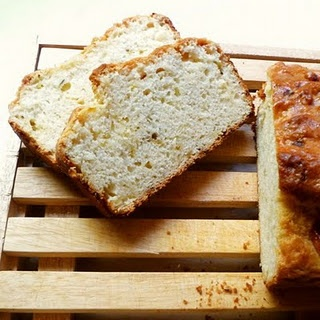 pepper and jack beer bread | Quick Breads | Pinterest