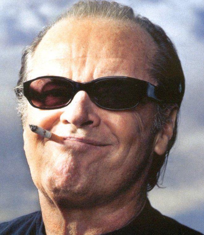 Jack Nicholson | Smoke...