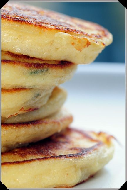 Potato Pancakes | recipes | Pinterest