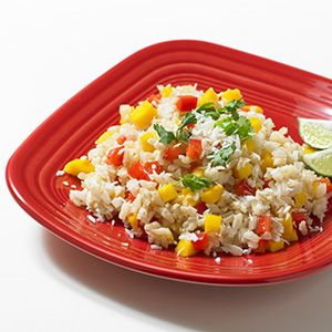 Tropical Rice | Gotta have a side dish | Pinterest