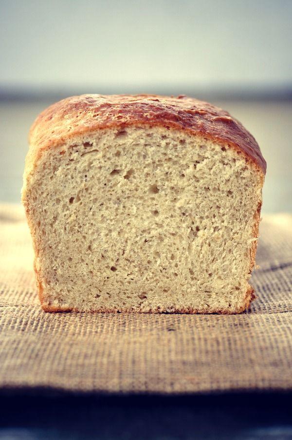 oatmeal bread / eggton