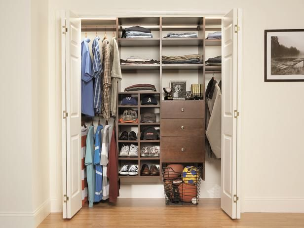 Shoe Storage Ideas: Creative, Attractive, Functional ... | Clothes