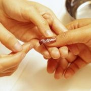 How to Remove Acrylic Nails at Home Easily | eHow; http://www.ehow.com ...