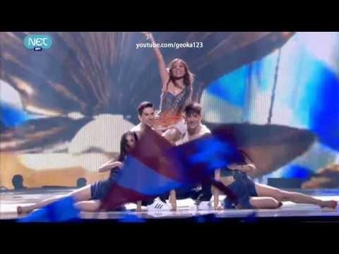 eurovision 2013 turkey