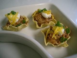 bbq pork nachos | Food: Appetizers and Dips | Pinterest