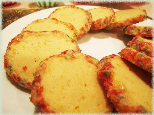 Meyer Lemon Butter Cookies | Wine Imbiber : Recipes | Pinterest