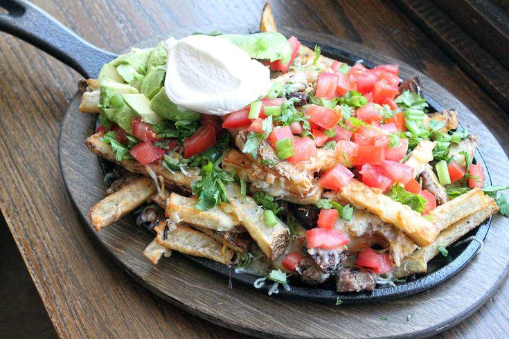 Carne Asada Fries | Recipe