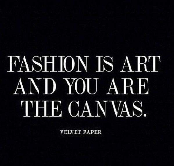 Fashion Quotes Moda Citas Fashion Quotes Pinterest