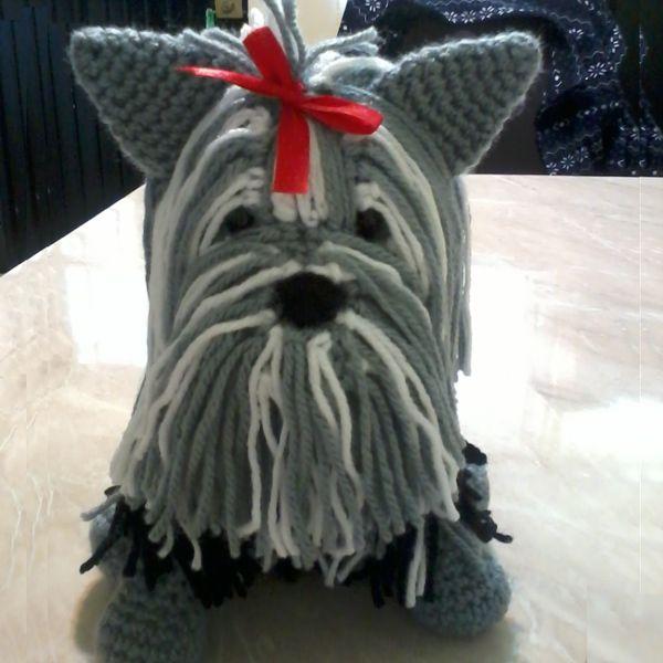 Patrones Amigurumi Crochet Pinterest