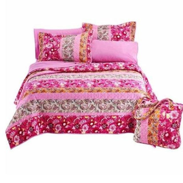 Vera Bradley Bedding Love Neat Ideas Pinterest