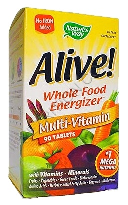 whole food vitamins best