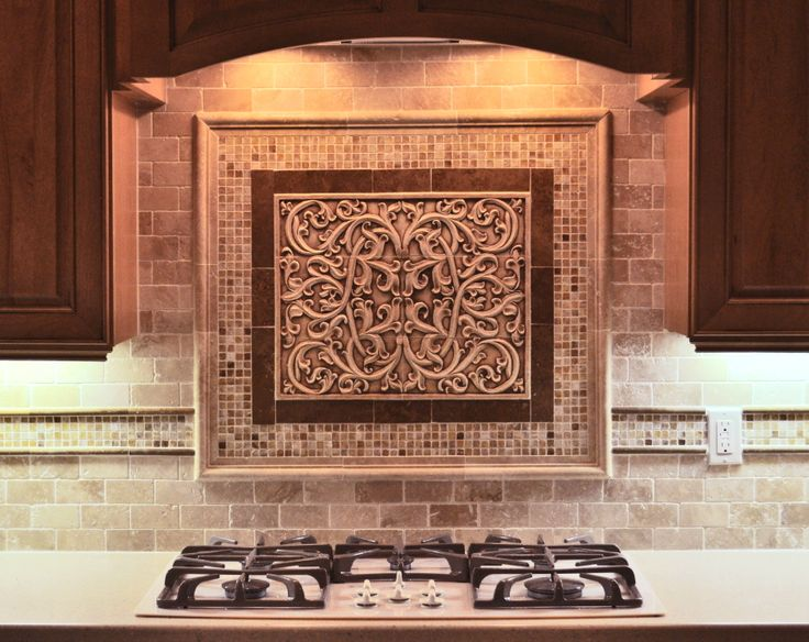 kitchen backsplash above range kitchen great room
