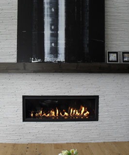 Town And Country Fireplaces Ws54 Places Of Fire Linear Pinterest