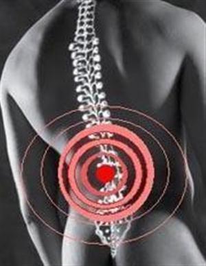 hip flexor strain each sides