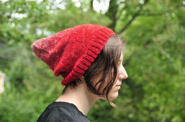 Free Crochet Pattern For Gnome Hat : Ironic Gnome Hat Pattern breien/knitting/stricken ...