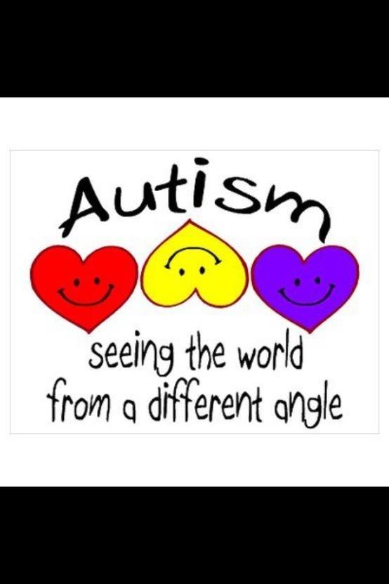 Autism Quotes Love. QuotesGram