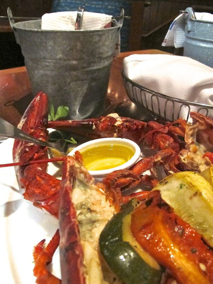 Pin by tasting page on tasting page la restaurants reviews for Enterprise fish company