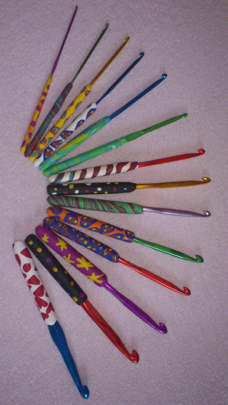 Crocheting Tools : Humis crochet tool Crochet - Tools ! Pinterest