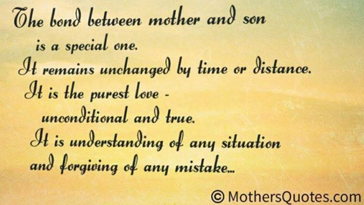 Bond Between Mother And Child Quotes New Bond Between Mother And Child Quotes