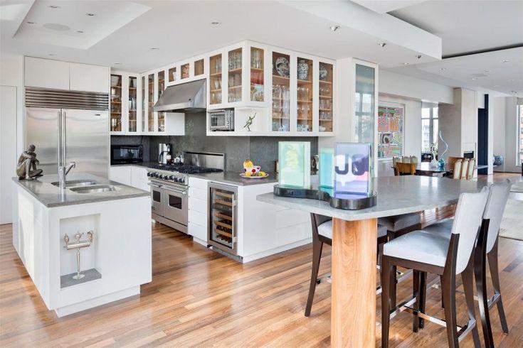Manhattan Kitchen Design Amusing Inspiration