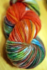 Crock Pot - Dye Yarn with Kool-Aid Tutorial