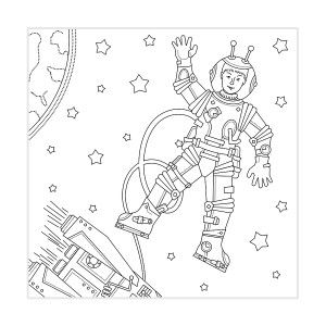 caroline coloring pages - photo#14