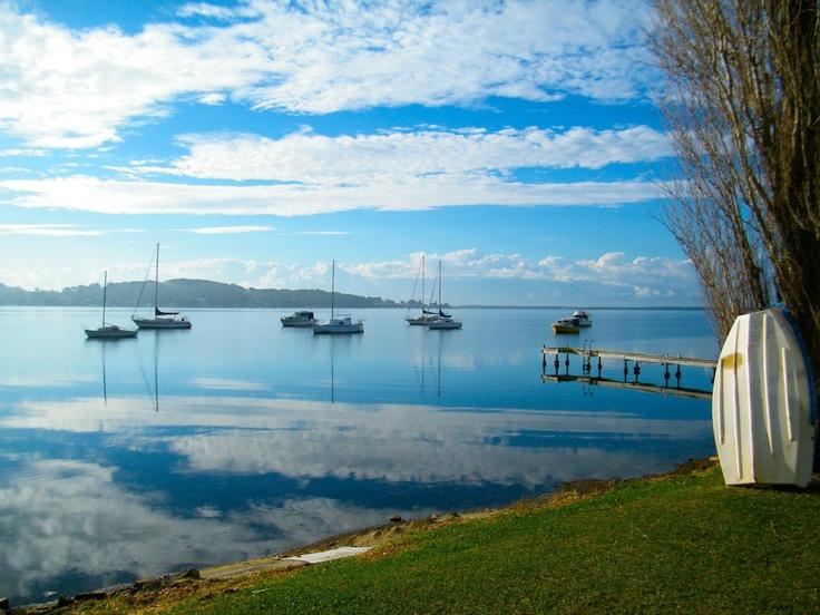 Lake Macquarie Australia  City pictures : Lakes