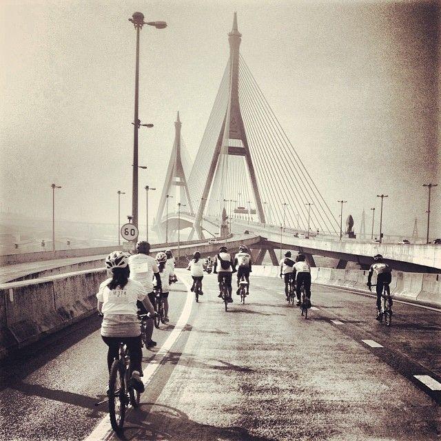 memorial day bicycle ride washington dc