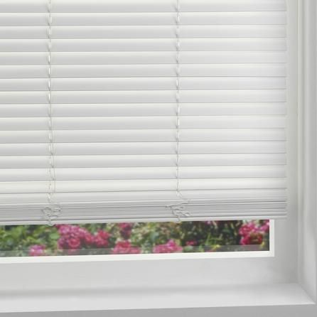 How to fit dunelm venetian blinds
