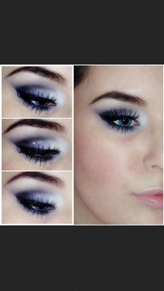 prom makeup | Pretty!!!!!!!!!!!!! | Pinterest