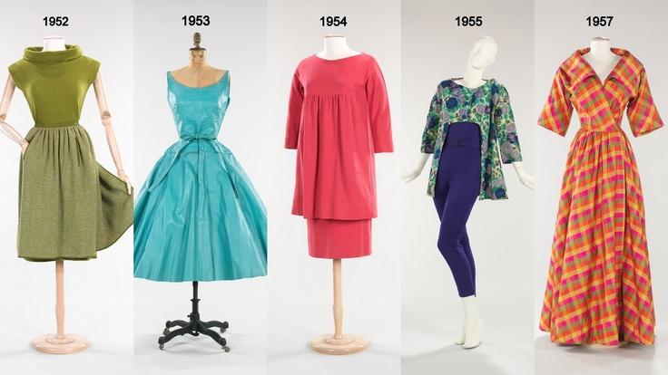 Bonnie Cashin. The Costume Institute. Brooklyn Museum Costume Collection. Metropolitan Museum of Art.
