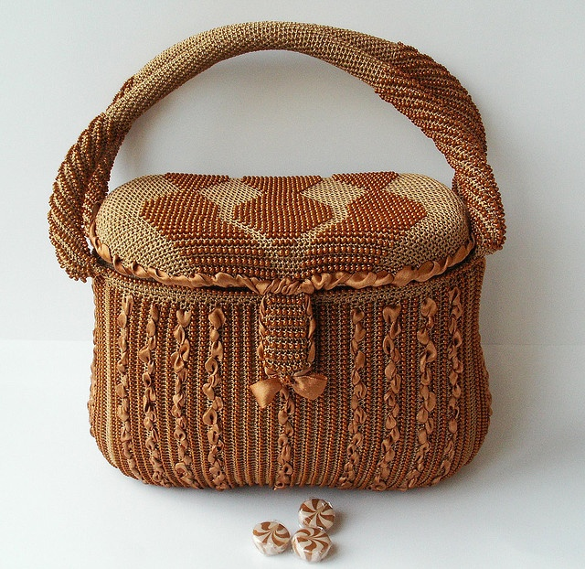 Crochet Bags Pinterest : crochet bag Crochet bags Pinterest