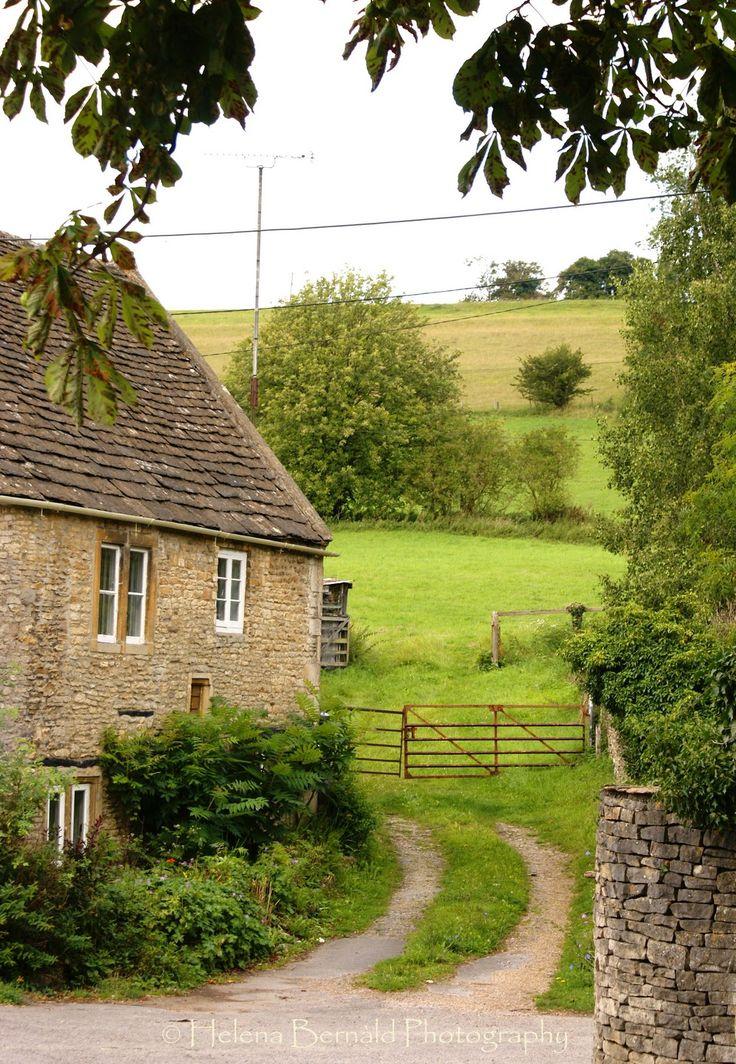 English Countryside Scenery Pinterest