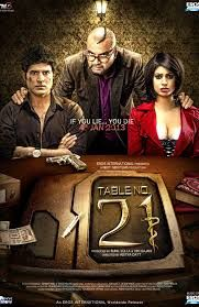 Table No. 21 (2013) | Watch Movies Online - Clear Streaming TV