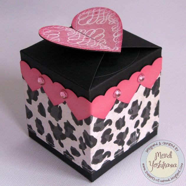 valentine box story