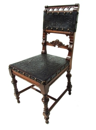 ... by Andreas Dudda on Spanish Colonial Revival Furniture, Decor & H