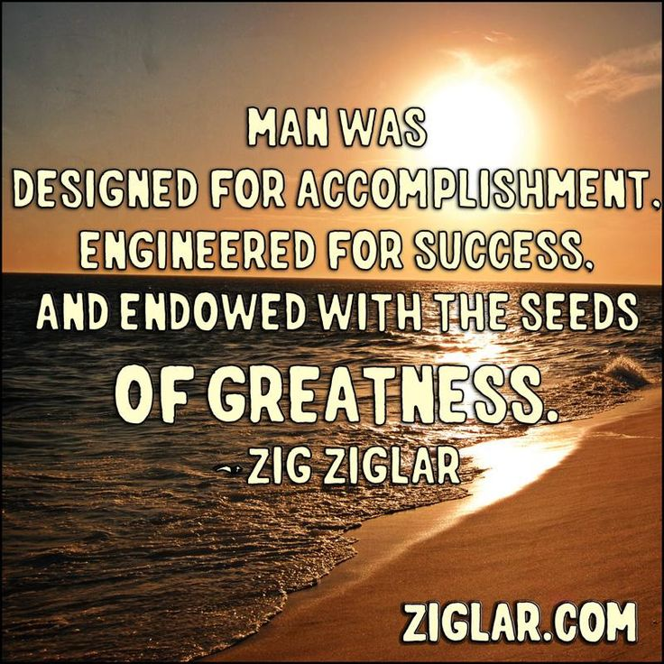 Quote by Zig Ziglar